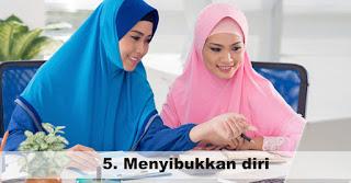 5 Tips Cerdas Agar Kuat Menjalani Puasa Ramadhan Menyibukkan diri