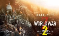 World War Z 2 Elokuva