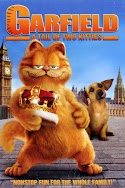 Garfield 2: A Tail of Two Kitties (2006) Subtitle Indonesia
