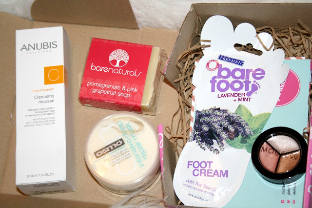 Dollibox Beauty Box