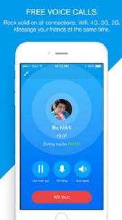 Tải Zalo Chat cho điện thoại miễn phí 7