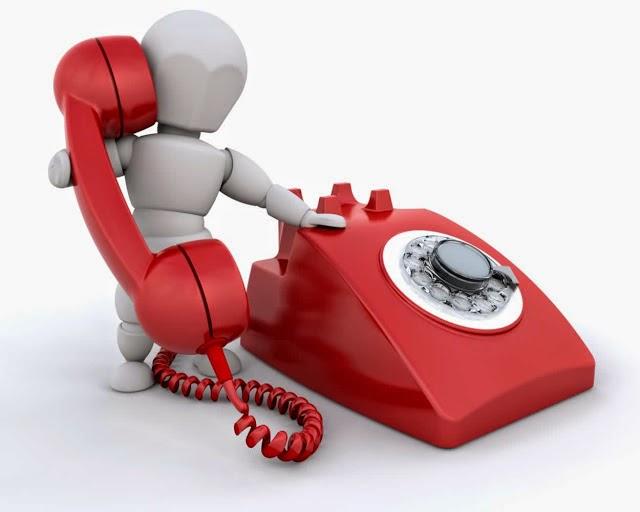 Daftar Kode Nomor Telepon Negara di Dunia