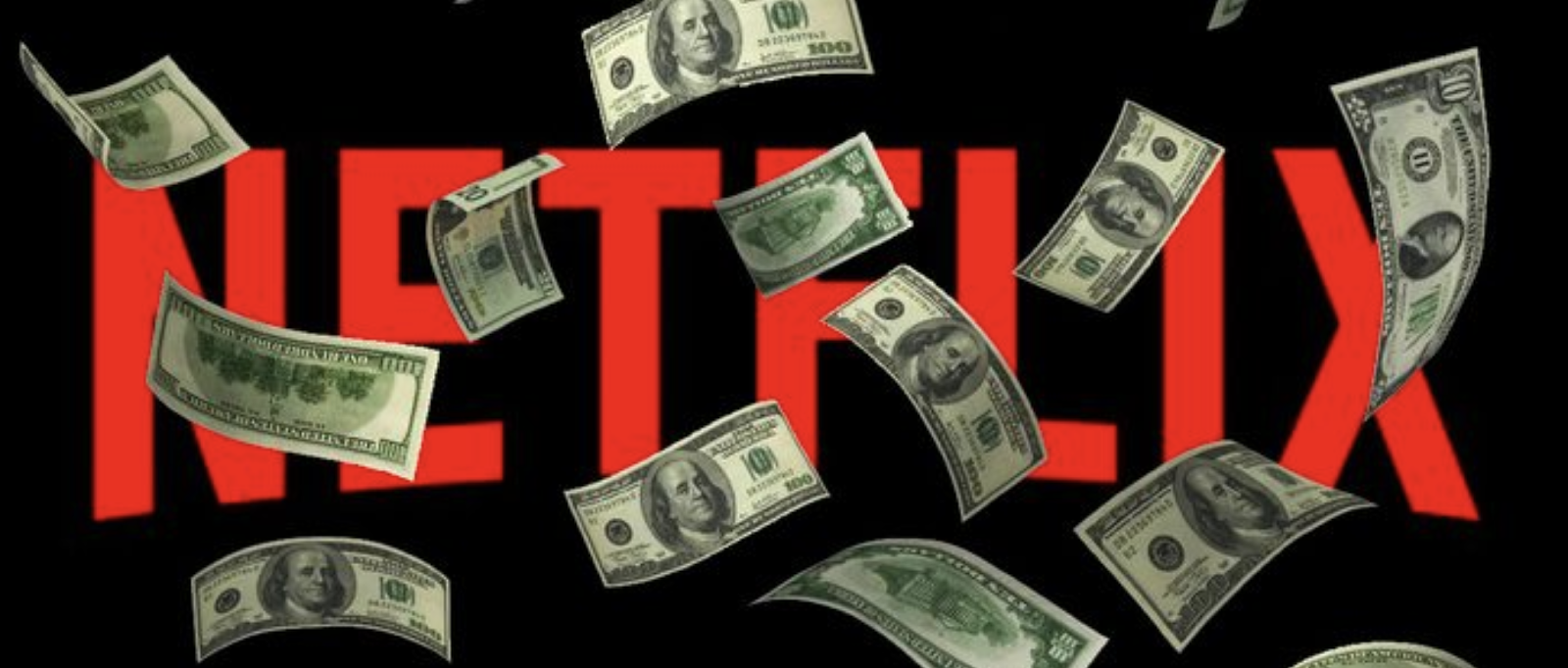 ¿Posible adiós a 'Netflix'? El gigante audiovisual acumula una deuda billonaria