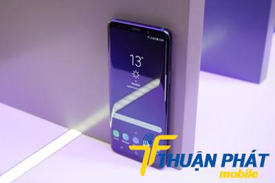 Giá siêu rẻ khi thay màn hình Samsung S9 lấy liền