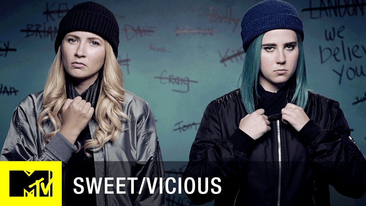 Sweet/Vicious MTV