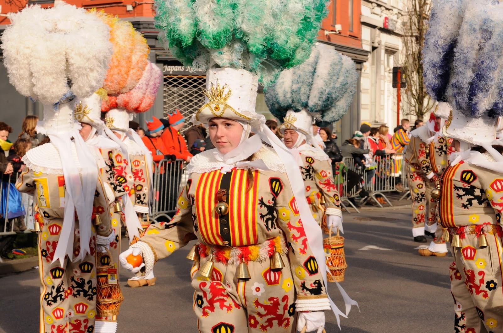 Bildresultat för aalst carnaval