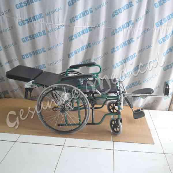 Kursi roda buat tiduran