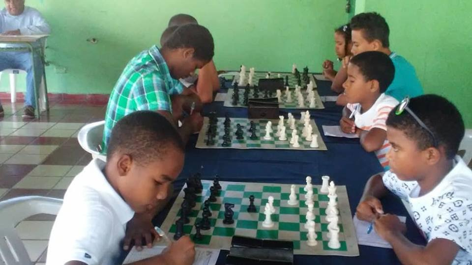 Iniciarán este sábado segundo ciclo primavera de ajedrez.-