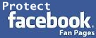 How to Protect your facebok fan page from hackers.  Best fan page security tips.