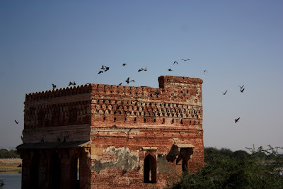 world heritage sites of India, historical sites of India, Gujarat monuments, Champaner Gujarat