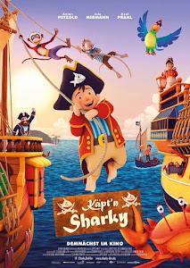 Capt'n Sharky Poster