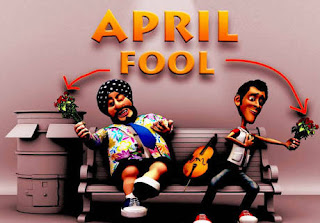 April fool images