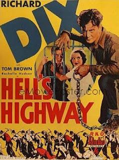 La carretera del infierno, film