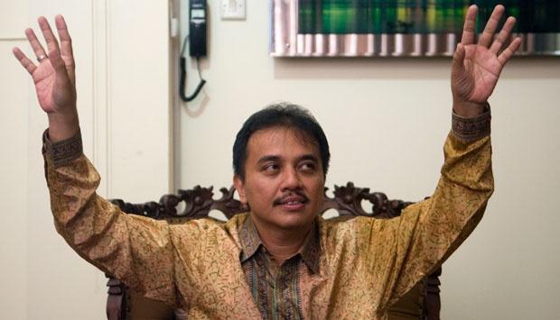 Antasari Minta SBY Jujur, Demokrat: Serahkan ke Kepolisian