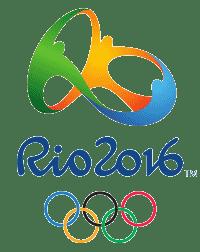 Rio 2016 Summer Olympics Schedule - Logo