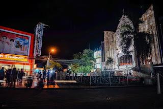 Monumen Bom Bali-Cerkiku
