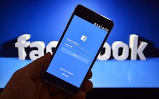 Cara Online Facebook Android Tanpa Ketahuan
