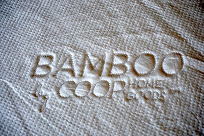 Ultra Luxe Bamboo Mattress Pad Protector Cover By Coop