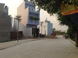 bán đất quận 12 phường thạnh lộc