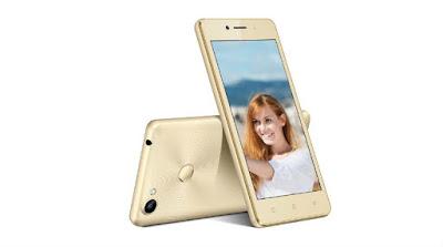 itel a41+ smartphone