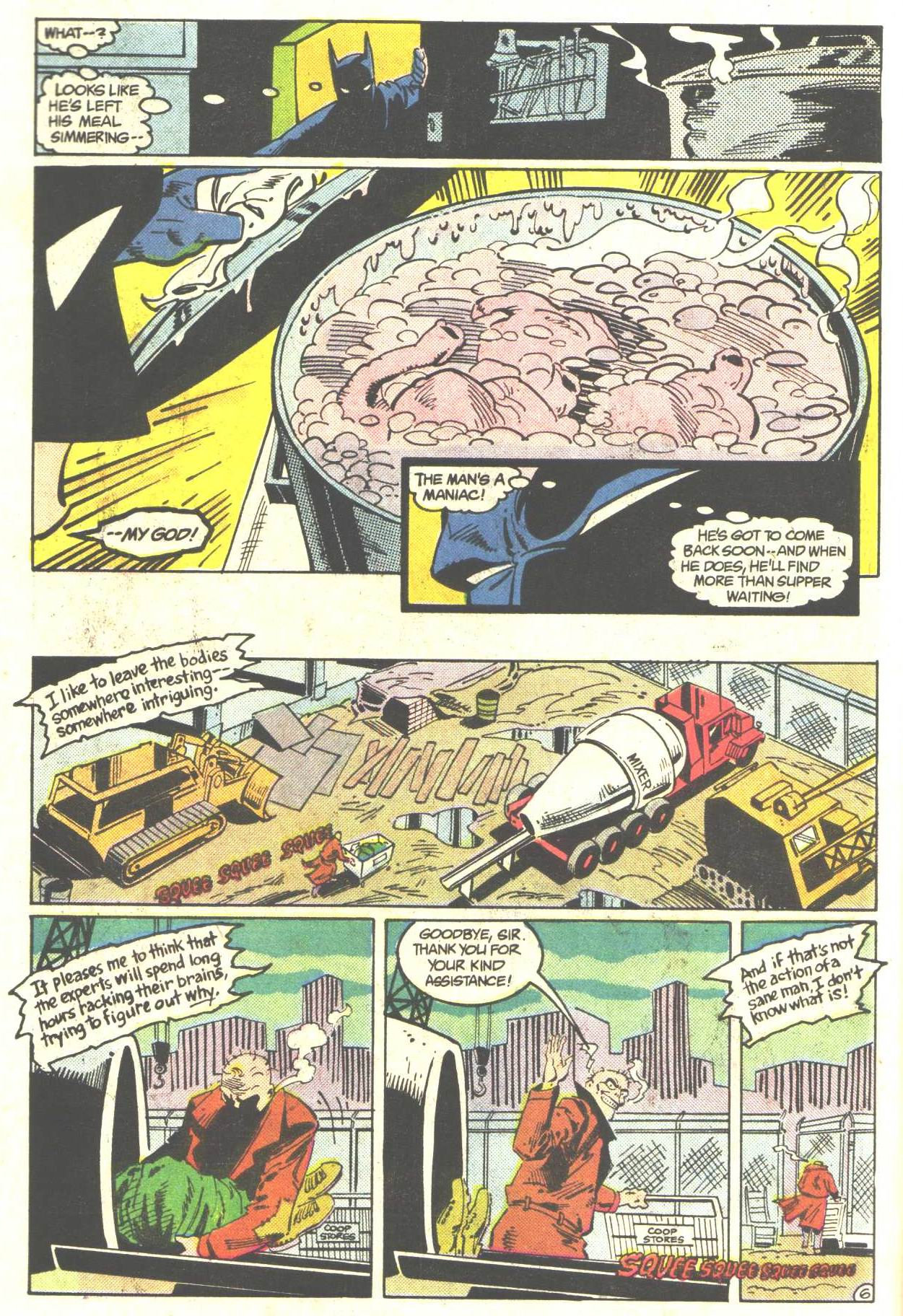 Detective Comics (1937) 593 Page 9