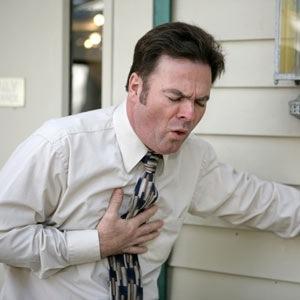 Heartburn versus acid reflux