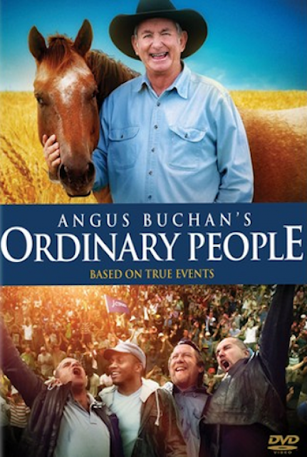 Angus Buchan's Ordinary People (2012) ταινιες online seires xrysoi greek subs