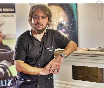 biografia dr felix popescu implant par pareri