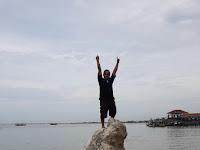 Pantai Tirta Samudra Bandengan