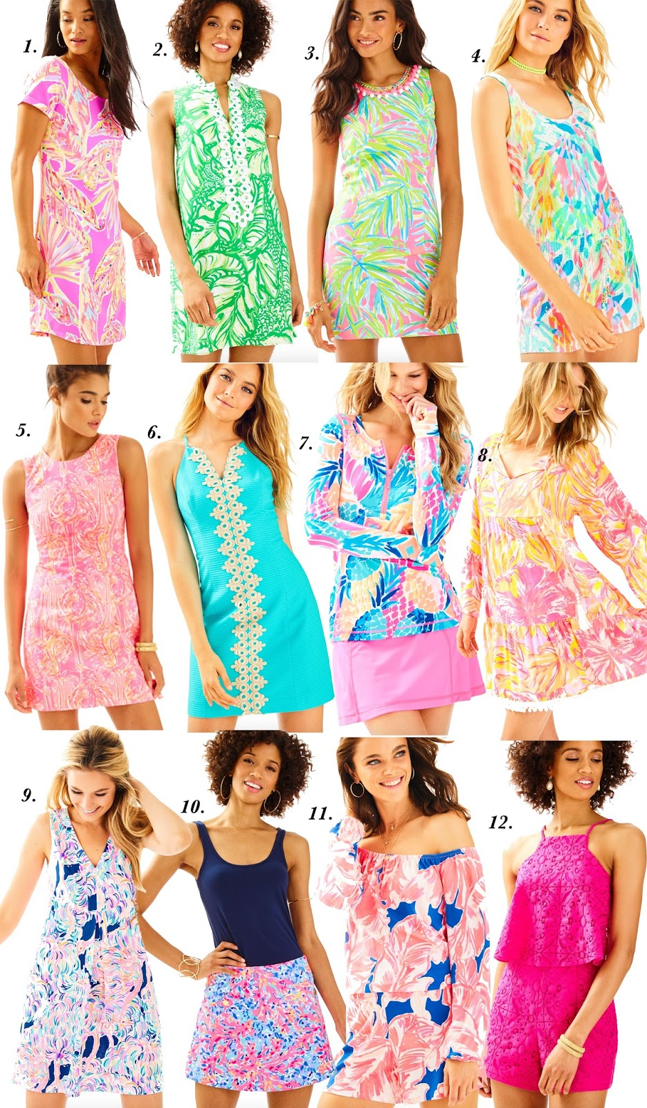 Lilly Pulitzer After Party Sale - Something Delightful Blog!