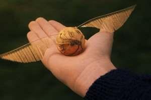 Bola de quidditch
