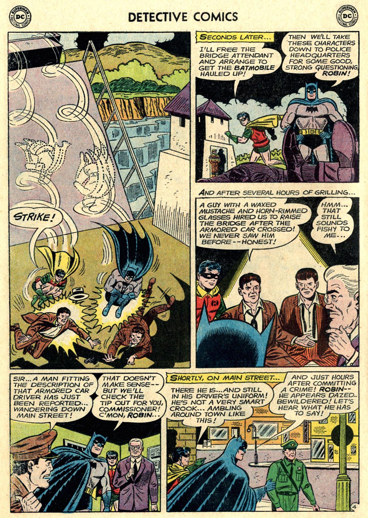 Detective Comics (1937) 324 Page 5