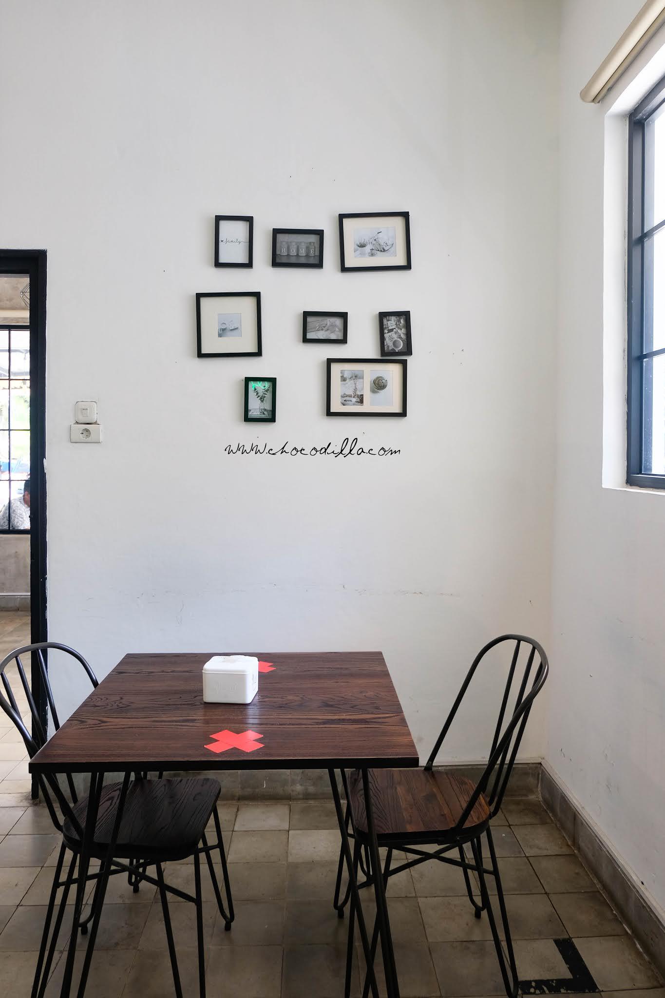 ForesThree Coffee & Kebab Bro Bukittinggi