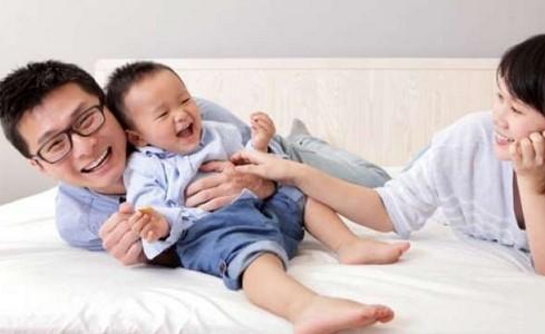 Cara Menjadi Orang Tua Baru