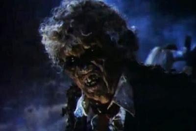Vincent Price in Thriller