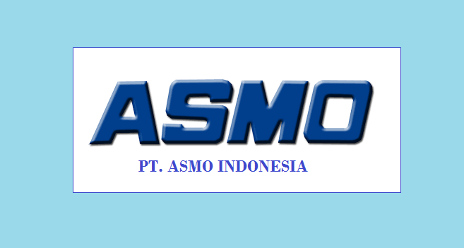 Lowongan Operator Produksi PT ASMO Indonesia
