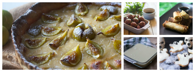 Paseo gastronómico por BlogosferaThermomix