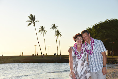 Vacation Photos in Hawaii