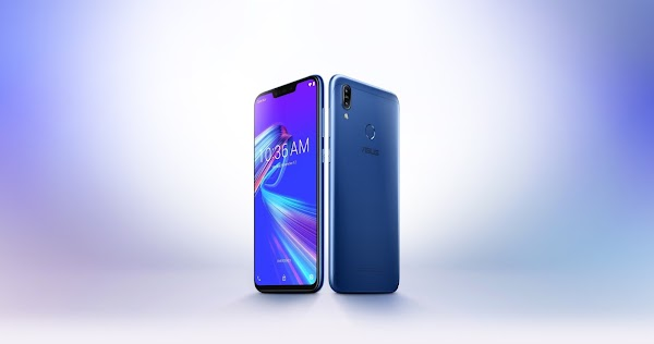 Asus Zenfone Max M2, HP Murah Performa Oke