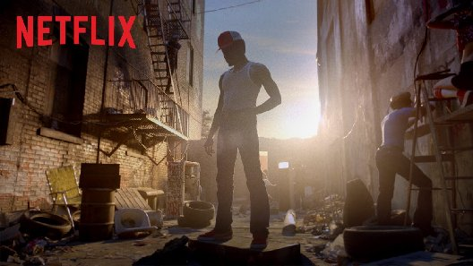 Trailer: The Get Down