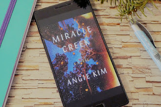 The Hottest Release In April: Miracle Creek by Angie Kim