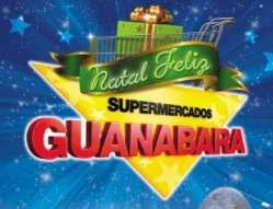 Promoção Guanabara Supermercados Natal 2017 Duzentos Reais Todo Dia