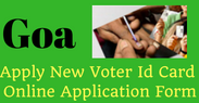 goa-new-voter-id-card-apply-online-application-form