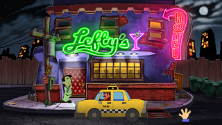 Leisure Suit Larry Reloaded APK MOD premium