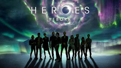 Heroes Reborn: ¿Habrá una segunda temporada para la serie?