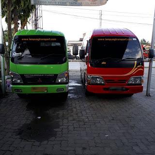Lampung Travel Jakarta Terbaik