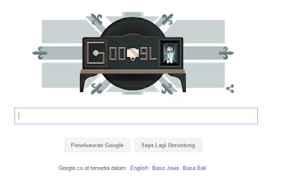 Siapakah penemu televisi? Hari Ini Google Doodle Peringati 90 Tahun Penemuan Televisi Mekanik