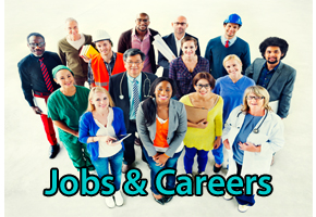 jobs for career changers