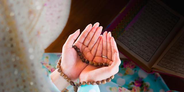 Doa di Al-Qur'an Untuk Meminta Jodoh Lelaki yang Sholeh, Wanita Wajib Tahu..