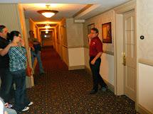 Klr650 Adventures Ghost Orb Stanley Hotel